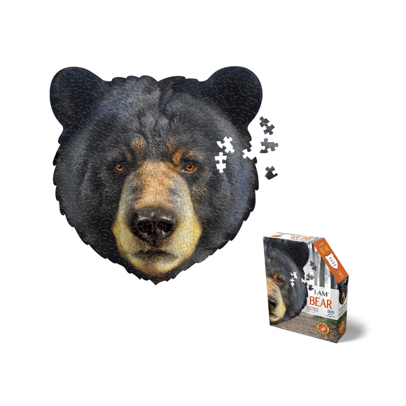 I AM Bear 300 pc PUZZLE