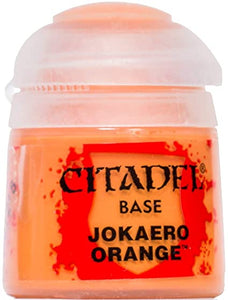 Base Jokaero Orange