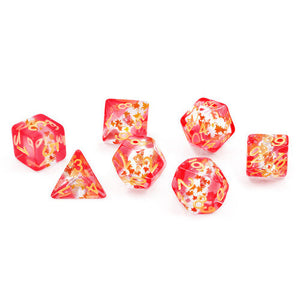 Sirius Dice: Maple Leaf (7)