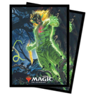 ULTRA PRO: MAGIC THE GATHERING: ZENDIKAR RISING COMBO V1 PRO 100+ DECK BOX AND 100 CT SLEEVES