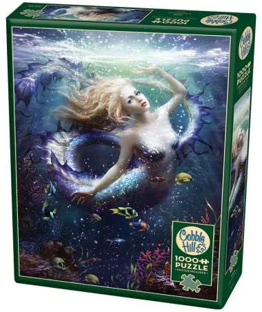 ONDE Mermaid 1000pc Puzzle