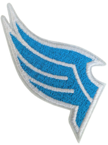 Official Mass Effect: Paragon Logo Embroidered Iron On Patch