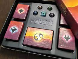 Magic the Gathering : Planechase Anthology box