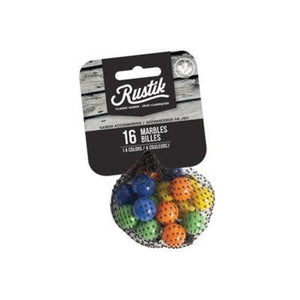 4 Player Tock 16 Replacement Marbles for Super Tock