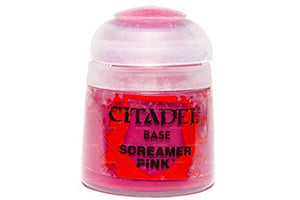Base Screamer Pink