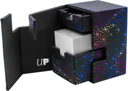 Ultra Pro M2 Deck Box: Spectrum