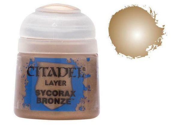 Layer Sycorax Bronze