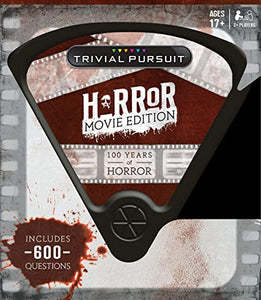 Trivial Pursuit: Horror Movie Edition