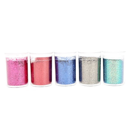 DeSerres Glitter Powder - True Colours