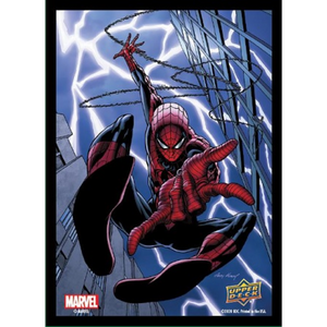 Marvel Legendary Sleeves - Spider Man 66x95mm (65)