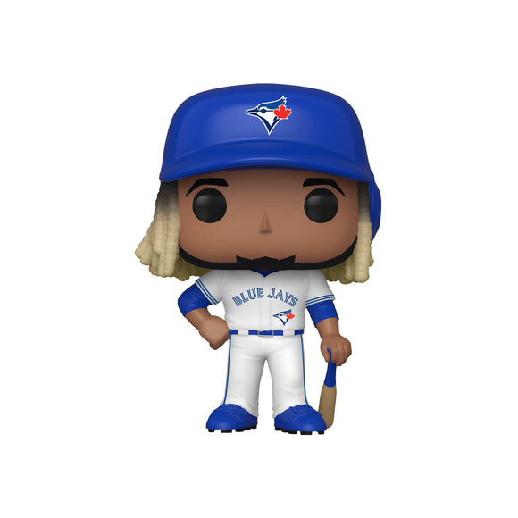 MLB BLUE JAYS VLADIMIR GUERRERO JR. FUNKO POP! VINYL