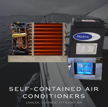 Marine Air Conditioners