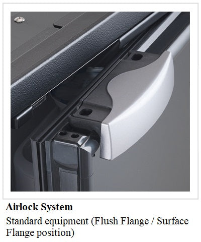 Airlock system