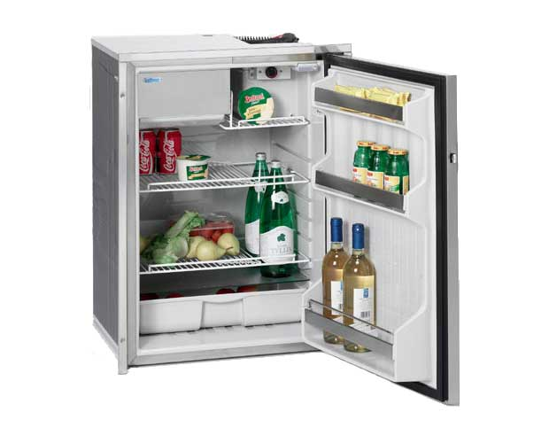 CRUISE 130 DRINK STAINLESS STEEL FRIDGE  -  4.6 Cu. Ft.