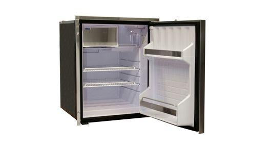 CRUISE 85 CLEAN TOUCH STAINLESS STEEL -  3.0 Cu. Ft.