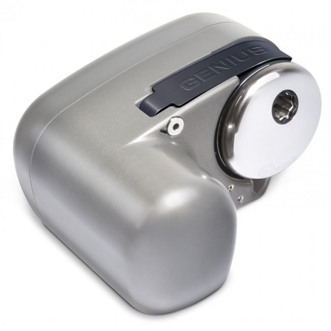 QUICK USA Genius GP2 1500 Horizontal Windlass 500W 12V  08mm (without drum)