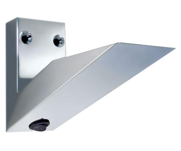 "QUICK USA ""Sheila"" IP20 Halogen Wall Light"