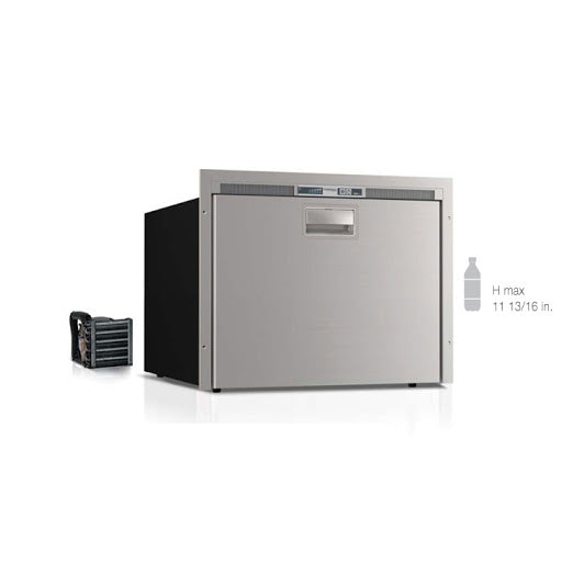 Vitrifrigo (Sea Drawer) DW70RXN1-ESI-1