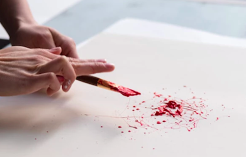 slattering 7 Painting Techniques for Beginners scooboo
