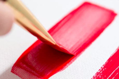 washing 7 Painting Techniques for Beginners