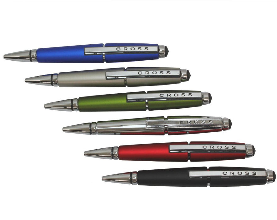 Cross Edge Roller Ball Pen