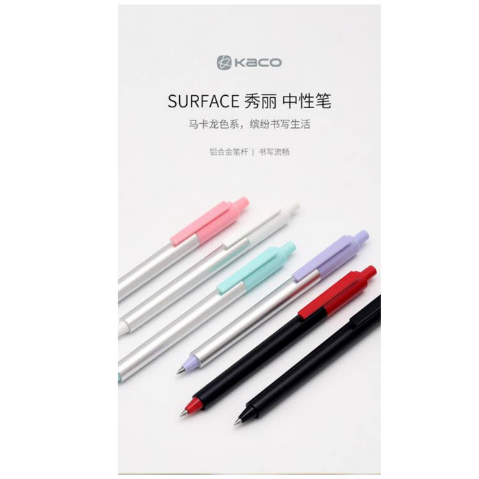 Kaco Surface Aluminium Pen