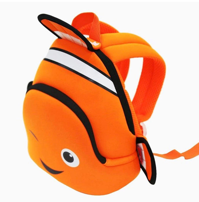 Nohoo Nemo Backpack
