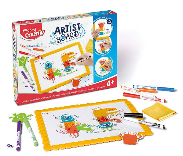 Maped Creativ Artist Board - Magnetic