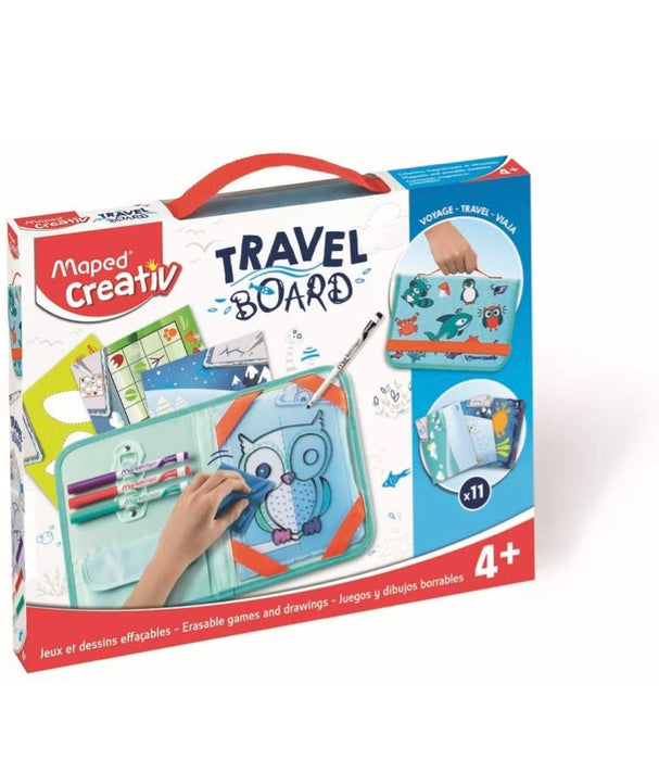 Maped Creativ Travel Board