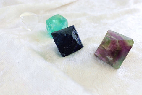 All Crystals & Gemstones