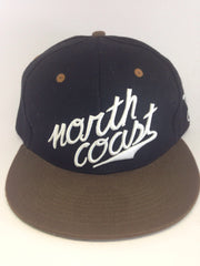 Grassroots California // North Coast Music Festival 2013 Hat // Size 7 1/2