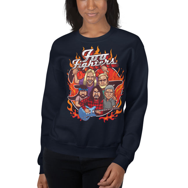 Foo Fighters Sweatshirt