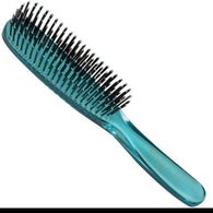 DuBoa - Large Hair Brush 80 Brush- Aqua (Made in Japan)