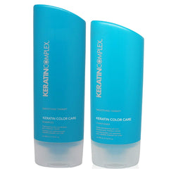 Keratin Complex Colour Care Duo - Shampoo/Conditioner