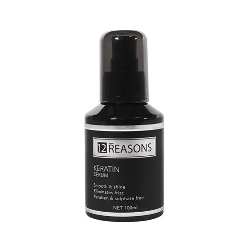 12 Reasons Keratin - Serum
