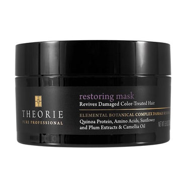 Theorie Pure Professional - Restoring Mask - Hair Treatment