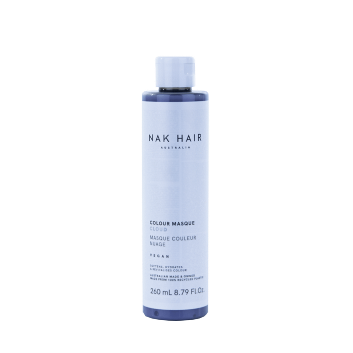 NAK Hair - Colour Masque Cloud - 260mL