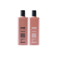 Juuce - Colour Life Duo - Shampoo/Conditioner - (2x375mL)