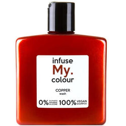 My Haircare - Infuse My. Colour - Copper Wash 250ml