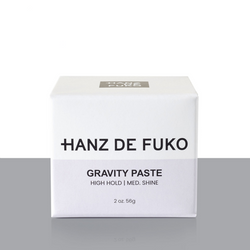 Hanz De Fuko - Gravity Paste - 56g