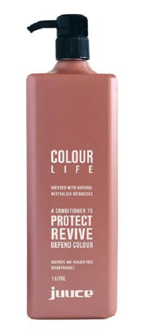 Juuce - Colour Life - Conditioner 1L