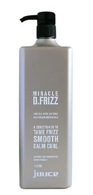 Juuce - Miracle D.Frizz - Conditioner 1L