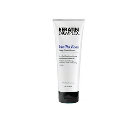 Keratin Complex - Vanilla Bean - Deep Conditioner  (207mL )