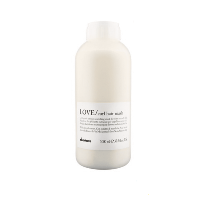 Davines - Love Curl Hair Mask - 1000mL