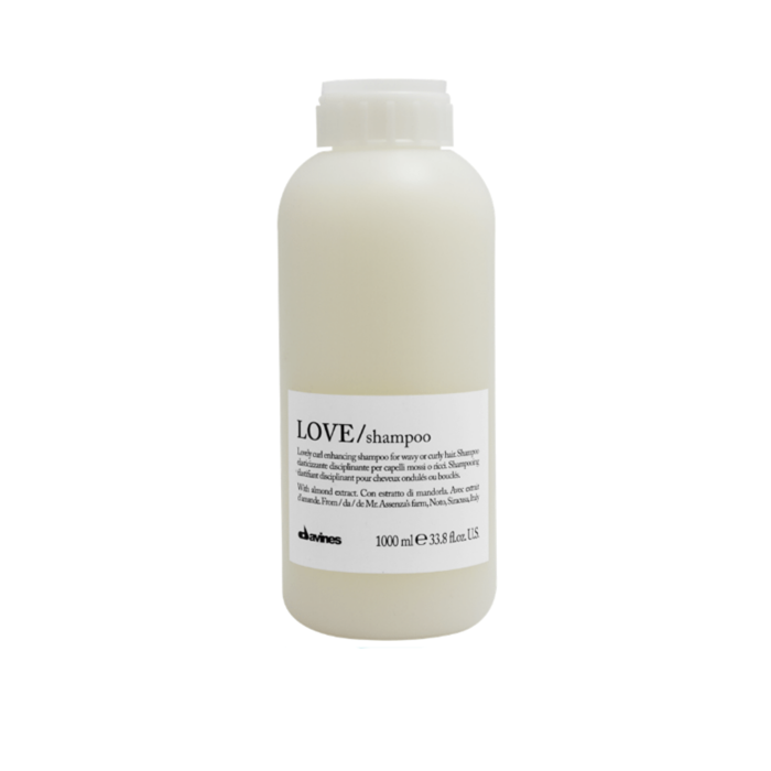 Davines - Love Curl Shampoo - 1000mL