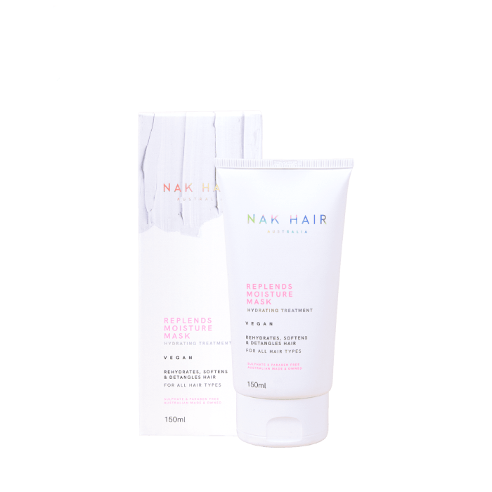 NAK Hair - Replends Moisture Mask - 150mL