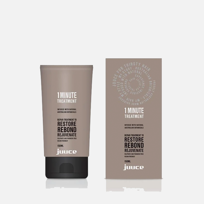 Juuce - 1 Minute Treatment - 1 x 150mL