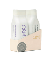 O&M - Conquer Blonde Duo Pack - Shampoo/Conditioner (2x250mL)