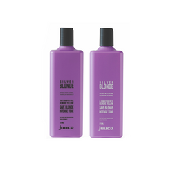 Juuce - Silver Blonde Duo - Shampoo/Conditioner - (2x375mL)