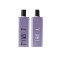 Juuce - Ultra Blonde Duo - Shampoo/Conditioner - (2x375mL)